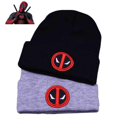 Deadpool unisex hat. - Adilsons