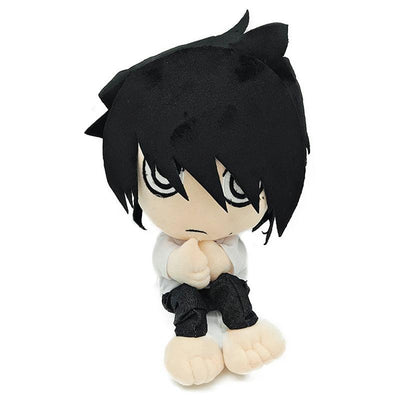 Death Note L Lawliet Plush Toys 35cm. - Adilsons