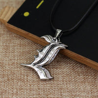 Death Note L Necklace - Adilsons