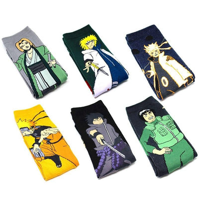 Death Note personality socks. - Adilsons