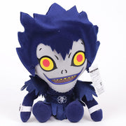 Death Note Ryuk soft stuffed toy 30cm. - Adilsons
