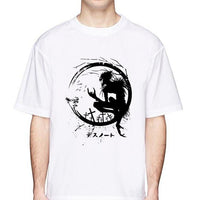 Death Note Short Sleeve T-shirt. - Adilsons