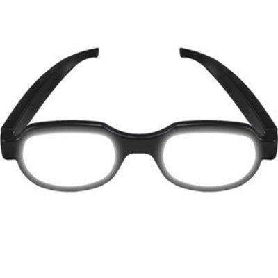 Detective Conan LED glasses costumes. - Adilsons