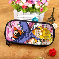 Detective Conan pencil case. - Adilsons