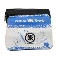 Detective Conan stationery bag. - Adilsons