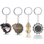 Detective Conan unusual and quality keychain. - Adilsons