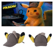 Detective Pikachu cosplay hat. - Adilsons