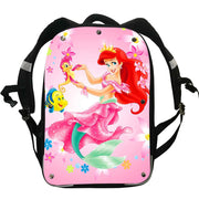 Disney Princess Ariel teenager backpacks. - Adilsons