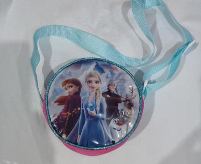 Disney Princess children bag. - Adilsons