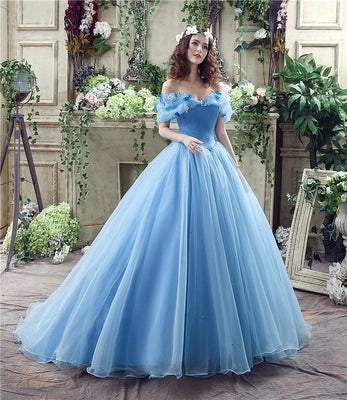 Disney Princesses Cinderella Princess dress. - Adilsons