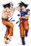 Dragon Ball amazing body pillow case. - Adilsons