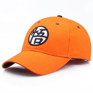Dragon Ball baseball cap - Adilsons