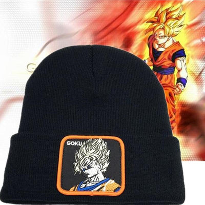 Dragon Ball Beanie - Adilsons