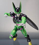 Dragon Ball Cell Figurine - Adilsons