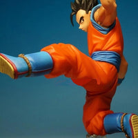Dragon Ball Gohan Mystic form figurine - Adilsons