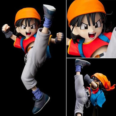 Dragon Ball GT Pan Figurine - Adilsons