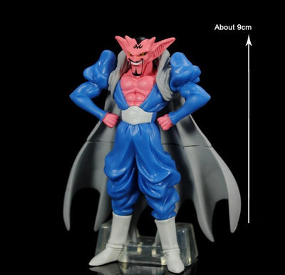 Dragon Ball Majin Devil figurine - Adilsons