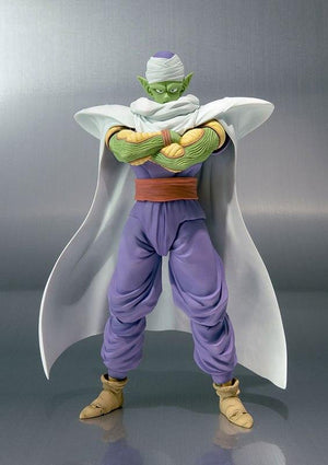 Dragon Ball Piccolo figurine 16cm - Adilsons