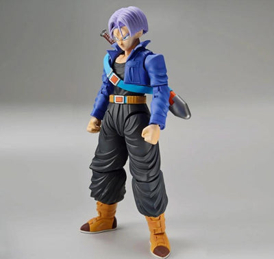 Dragon Ball Z: Future Trunks SSJ - Adilsons