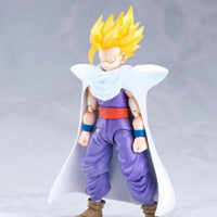 Dragon Ball Z Gohan SSJ During Cell Games Figurine - Adilsons