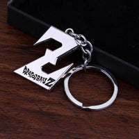 Dragon Ball Z Keychain - Adilsons