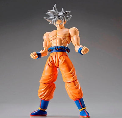 Dragon Ball Z - the best figure from high-quality material at an affordable price. - Adilsons