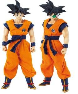Dragon Ball Z/Kai - figure from the anime world, high-quality, bright and very beautiful. - Adilsons