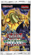 Dragon of Legend Unleashed - Adilsons