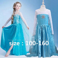 Dresses for girls, different images, a huge selection. - Adilsons