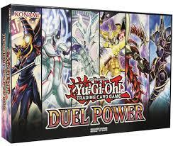 Duel Power - Adilsons