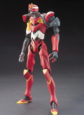 Evangelion mobile suit action figures. - Adilsons