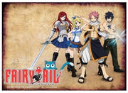 Fairy Tail Diamond Painting - Adilsons