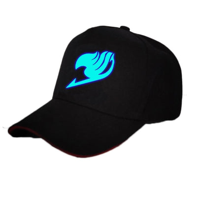 Fairy Tail Guild Hat. - Adilsons