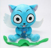 Fairy Tail: Happy's plush toy - Adilsons