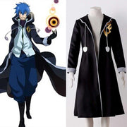Fairy Tail Jella Cosplay cloak - Adilsons