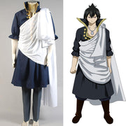 Fairy Tail Zeref Cosplay - Adilsons
