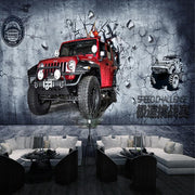 Fast and Furious 3D wallpaper car. - Adilsons