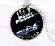 Fast and Furious fashion long necklace. - Adilsons