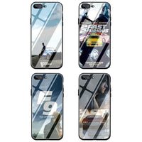 Fast and Furious phone case for IPhone. - Adilsons