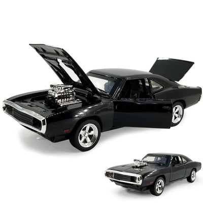 Fast and Furious stylish models cars. - Adilsons