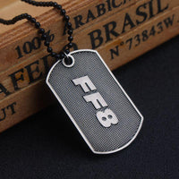 Fast and the Furious stylish logo accessories. - Adilsons