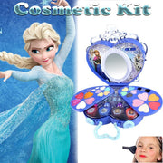 Frozen: Bright, cool makeup kit. - Adilsons