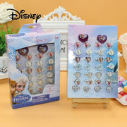 Frozen: Rings Characters base set - Adilsons
