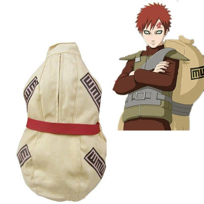 Gaara backpack. - Adilsons