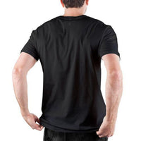 GTO stylish O-neck T-shirt. - Adilsons