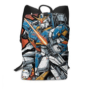 Gundam Backpacks - high-quality and bright. - Adilsons