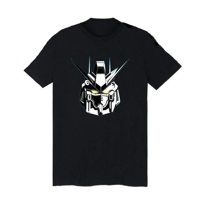 GUNDAM short sleeve t-shirts of excellent quality. - Adilsons