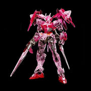 Gundam toy fiery red, excellent quality. - Adilsons