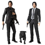 John Wick quality action figure. - Adilsons