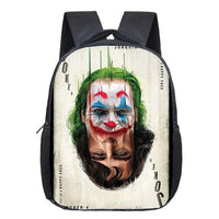 Joker beautiful backpack. - Adilsons